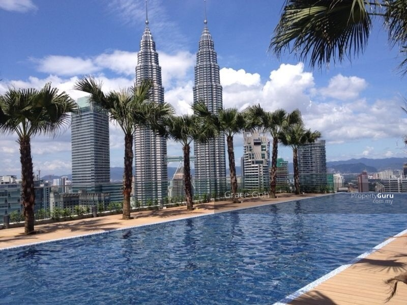 Quadro Residence Klcc Traders Hotel Klcc Kuala Lumpur 4 Bedrooms 2300 Sqft Apartments