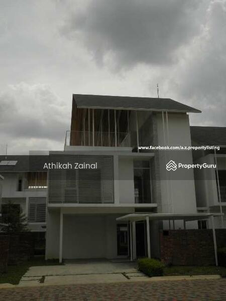 Seri Pilmoor Ara Damansara Selangor 4 Bedrooms 4628 Sqft Semi Detached Houses For Rent By