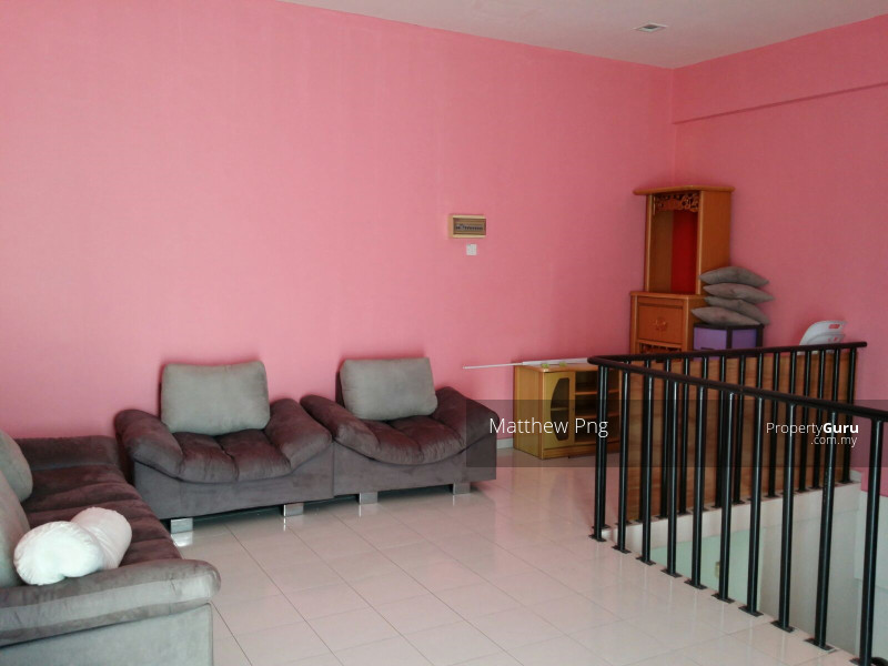 KANG HAR TONG, PENTHOUSE, EASY ACCESS, PERAK ROAD, Other, Georgetown ...