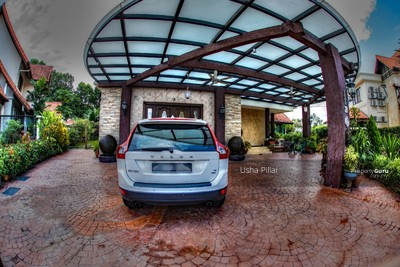 For Sale - Glenmarie U1 double story bungalow