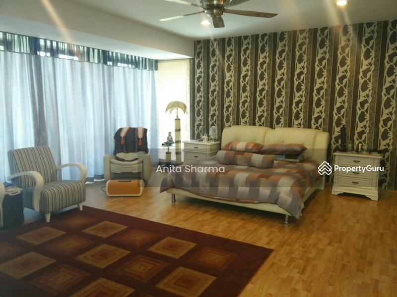 Titiwangsa Kl Taman Tasik Titiwangsa Titiwangsa Kuala Lumpur 6 Bedrooms 6000 Sqft