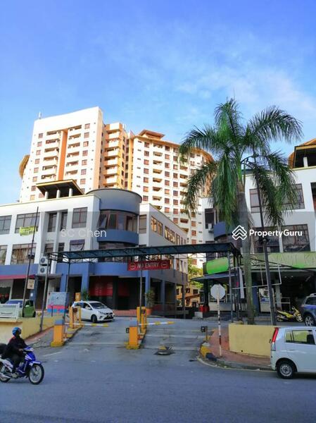 Ground Flr Shop Office, Palm Spring,Kota Damansara #154393308