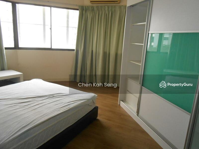 Gcb Court Jalan Ampang Ulu Off Jalan Ampang Ampang Kuala Lumpur 3 Bedrooms 1689 Sqft
