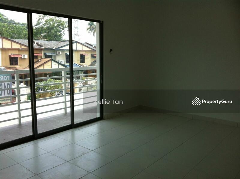 2 5 Storey Endlot In Sentul Impiana Sentul Kuala Lumpur 5 Bedrooms Terraces Link Houses
