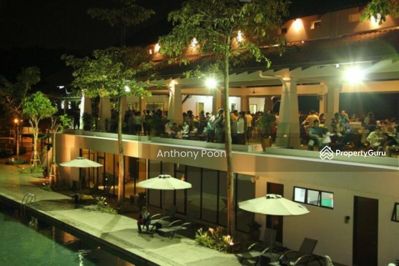 Primer Garden Town Villas New Lower Unit Cahaya Spk