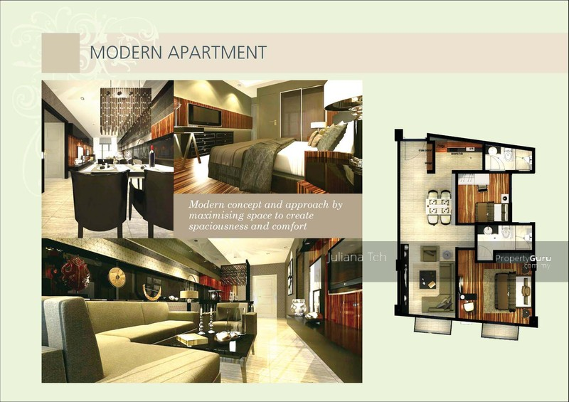 Juliana Luxury Apartments