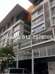 Ativo Plaza, Damansara avenue by TA Global, bandar sri damansara