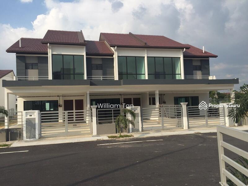 2 storey house jalan gelang 2 bandar puteri klang klang for 2 storey house for sale