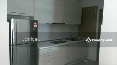 For Sale - Senza Residence @ DK City Bandar Sunway