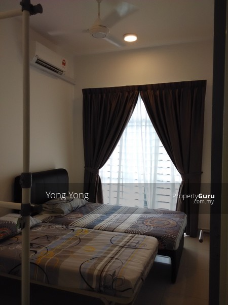 Room For Rent Jb Town New Apartment 0127493909 Other Johor Bahru