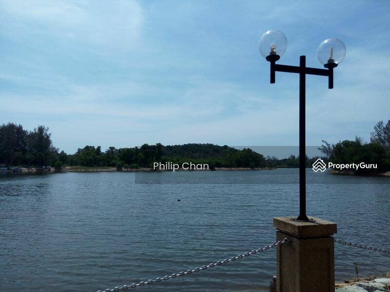 Bay View Villas Port Dickson