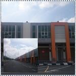 Lapangan Perdana 17