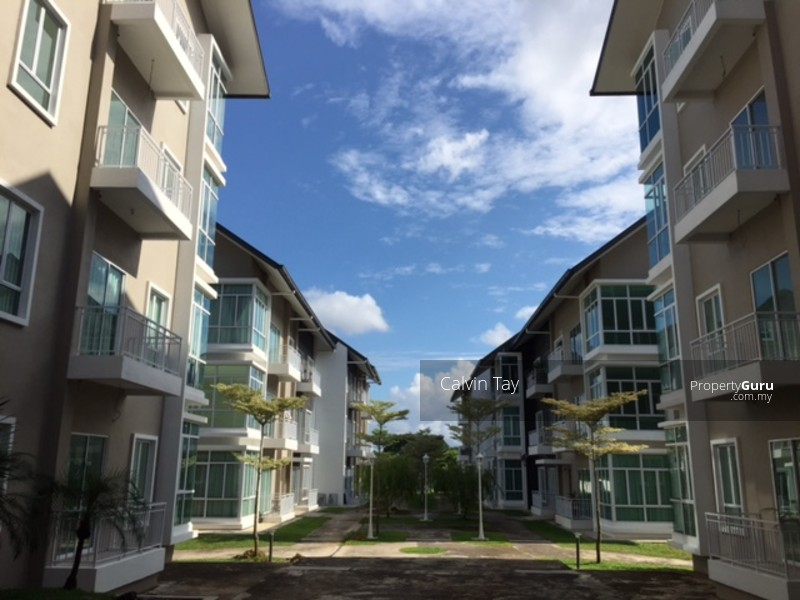 New Apartment At Hills 68 Arang Road Kuching #82237070