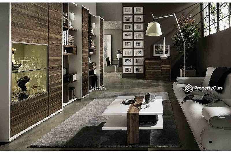 Modern Furniture Malaysia metropolis mont kiara ] 1 room studio, klcc, kuala lumpur, 1