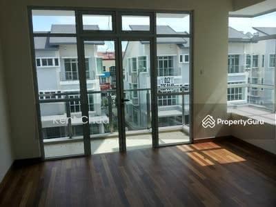 For Sale - Areca Residence, Laman Rimbunan, Kepong