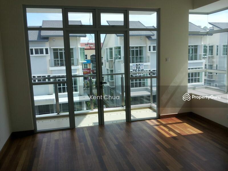 Areca Residence, Laman Rimbunan, Kepong #82504406