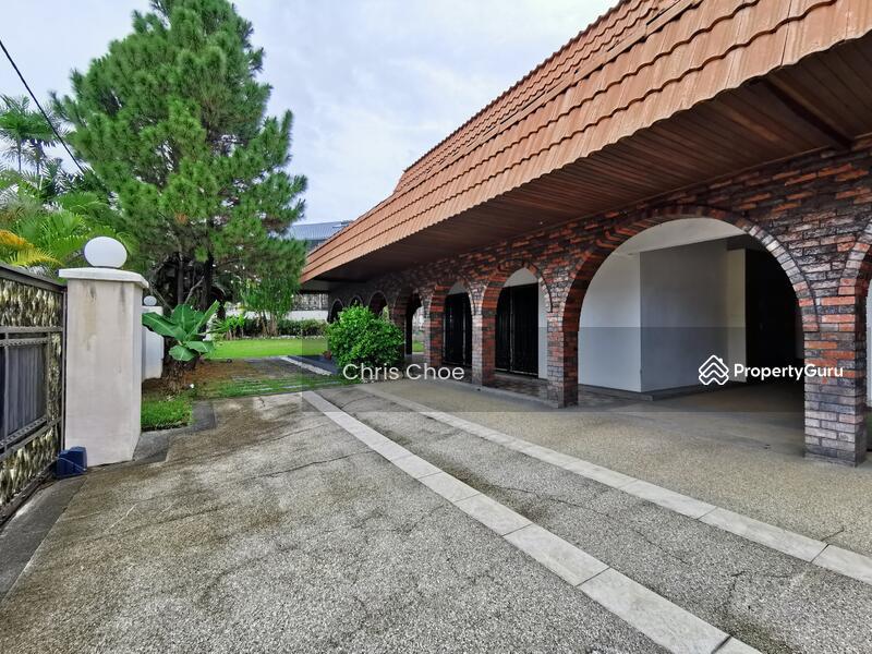Corner SemiD Jalan ss21/46, Damansara Utama, Petaling Jaya #149383732