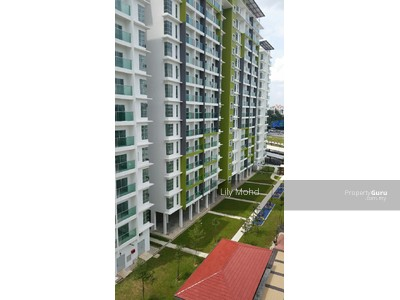 For Sale - The Twin Residences @ Tampoi