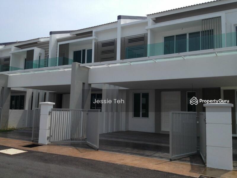 Ideal Property Development Sdn Bhd : Ideal haus one residence jalan rajawali sungai ara