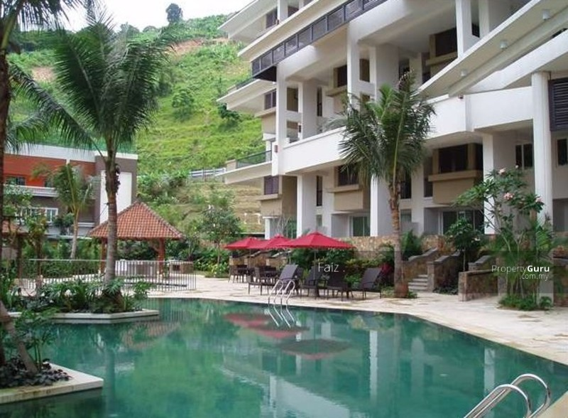 Armanee terrace 1 damansara perdana armanee terrace 1 for Armanee terrace 1