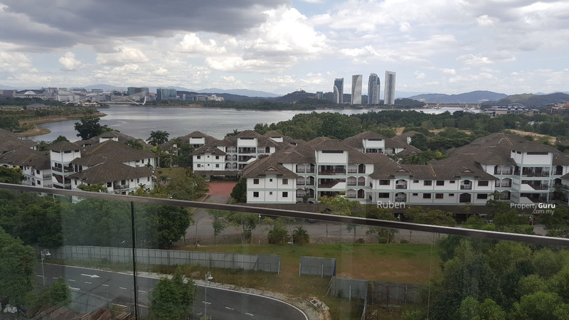 LakeView Residency @ Cyber Heights Villa #83407460