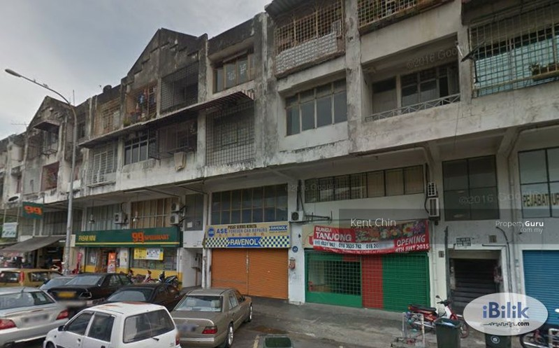 Shop Apartment Office Jalan Perdana 6 8 Pandan Perdana