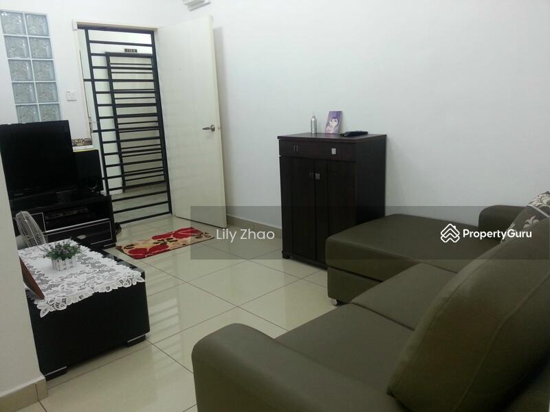 Cyber city phase1 2nd floor kepayan kepayan kota kinabalu sabah 2 bedrooms 645 sqft Home furniture kota kinabalu