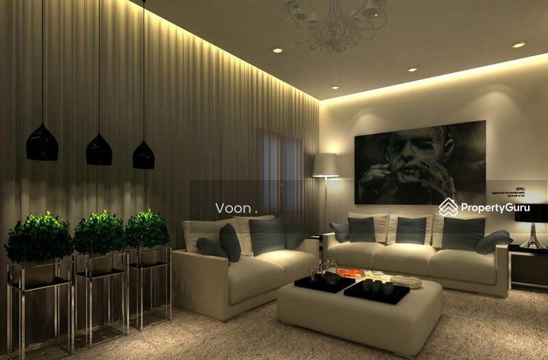 new 20 39 x 70 39 2 storey terrace home puncak alam shah alam setia eco park shah alam. Black Bedroom Furniture Sets. Home Design Ideas