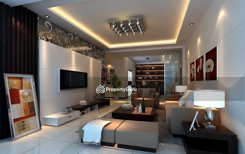TROPICANA NEW ARTe Suite KL Metropolis French Design Tropicana Selangor 1 Bedroom 442 Sqft Apartments Condos Service Residences For Sale