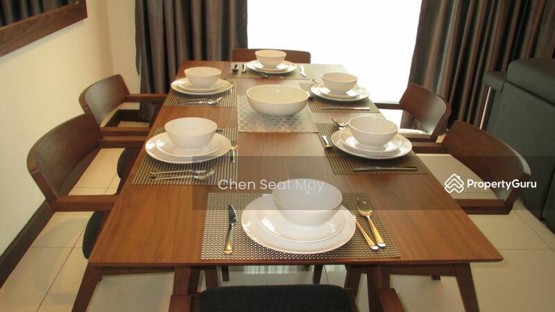 Suasana Bukit Ceylon #84033962