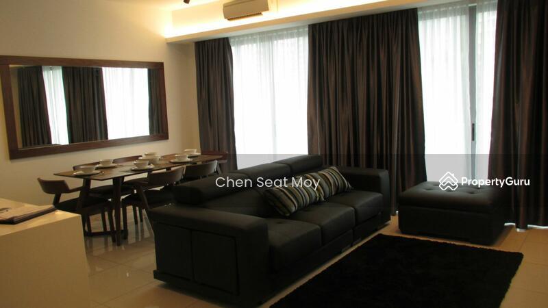 Suasana Bukit Ceylon #84034100