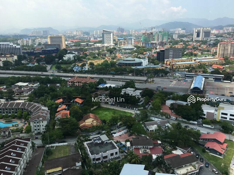 Myhabitat 3 Jalan Aman Kuala Lumpur Kl City Kuala Lumpur 2 Bedrooms 830 Sqft Apartments