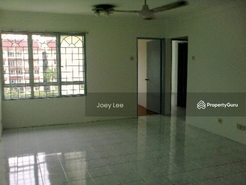 Laman Damai Kepong Laman Damai Kepong Kepong Kuala Lumpur 3 Bedrooms 650 Sqft Apartments