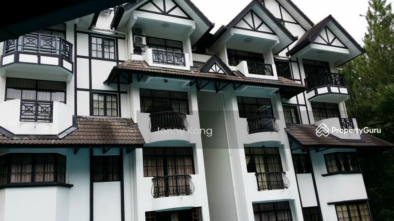 Villa Indah Bukit Tinggi Pahang Bentong Malaysia - What Types of Bandar Botanic/Bukit Tinggi Real Estate Investments Are Now Available