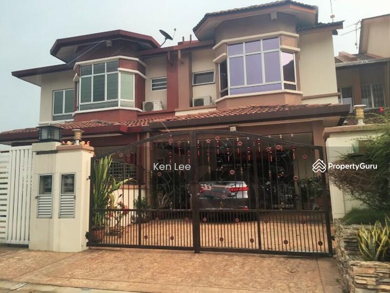 S2 zebrina super link terrace house seremban 2 seremban for Terrace house season 2