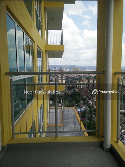 Bayu Sentul Condominium Jalan Sentul Pasar Off Jalan Dato Senu 3 Sentul Kuala Lumpur 4