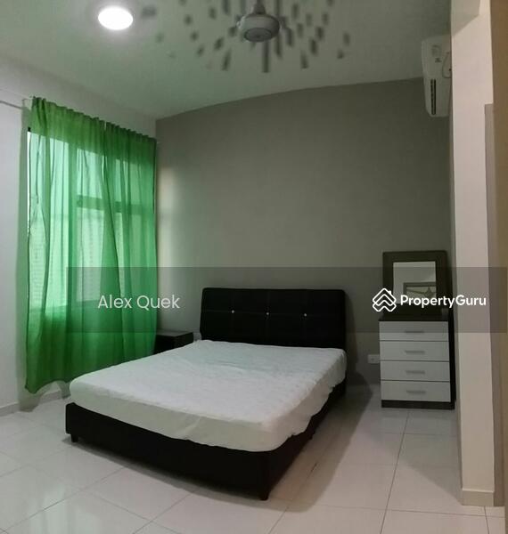 Sky executive 13th floor nusa bestari johor 1 bedroom for 13th floor address