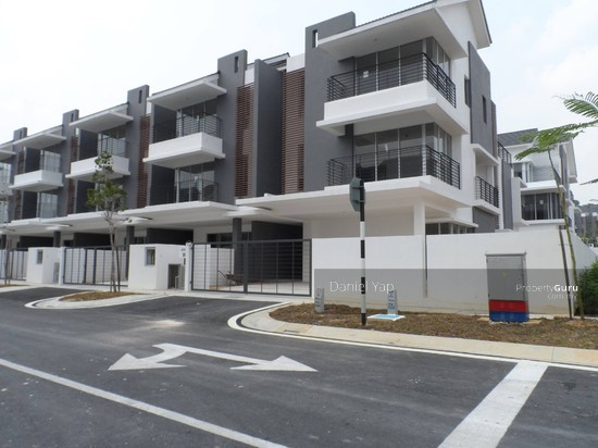 0 down payment rawang 2 5sty garden kota emerald west for 0 down homes