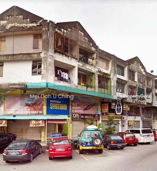 Shop Apartment Pandan Perdana Kl Pandan Perdana