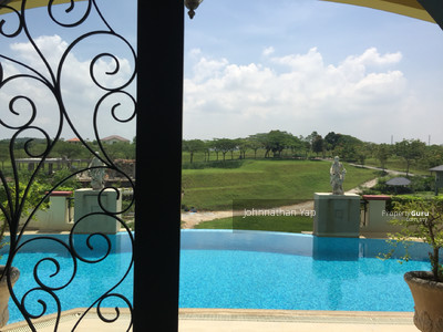 For Sale - Ledang Heights, magnificent bungalow