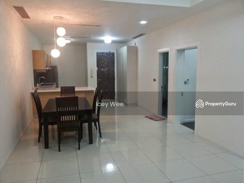 M Suites Jalan Ampang Ampang Hilir Kuala Lumpur 2 Bedrooms 1078 Sqft Apartments Condos