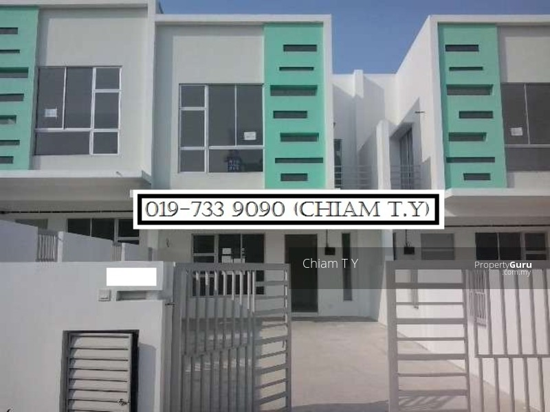 Bukit indah bukit indah johor 4 bedrooms 1546 sqft for I kitchen bukit indah