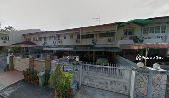 2 storey terrace house at greenlane greenlane penang 4 for Terrace 9 penang