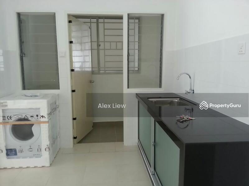 Setia Alam Aapartment Kitchen Cabinet Ready Jalan Setia Gembilang U13 45 Setia Alam Selangor