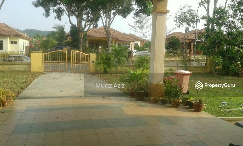 Bandar Sri Sendayan 1 Storey Bungalow, Seremban, Negeri ...