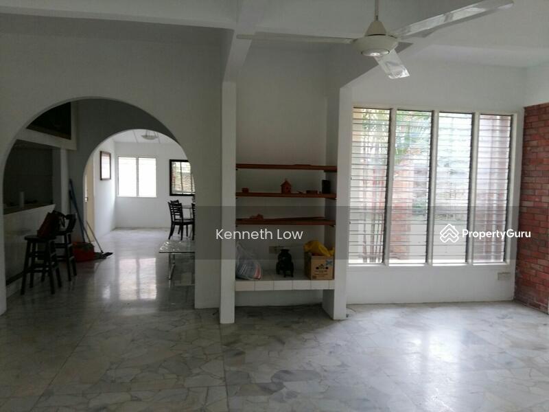 Ampang Ulu Jalan Ampang Ampang Hilir Kuala Lumpur 6 Bedrooms 6500 Sqft Bungalows Villas