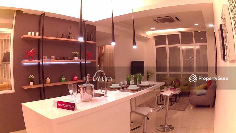 Mount Austin ARC Hills Johor Bahru 2 Bedrooms 650 Sqft Apartments Condos Service Residences For Sale