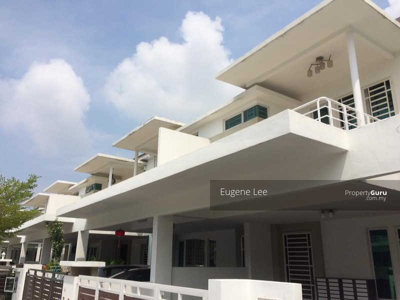 Sathu terrace sungai ara sungai ara penang 4 bedrooms for 7 terrace penang