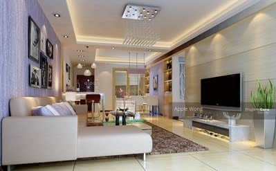 For Sale - Ready Move-In NEW 5R5B Large Condo Nearby Puchong