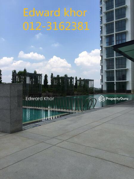 Boulevard Residence Damansara #86543654